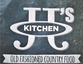J & J Kitchen Logo
